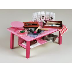 """PINK FANTASY"" Table"
