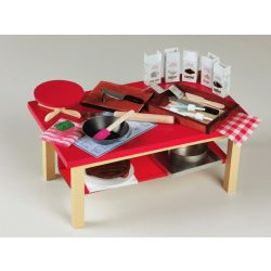 """RED LOVE"" Table"